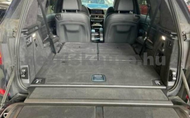 BMW X7 személygépkocsi - 2993cm3 Diesel 110226 11/12