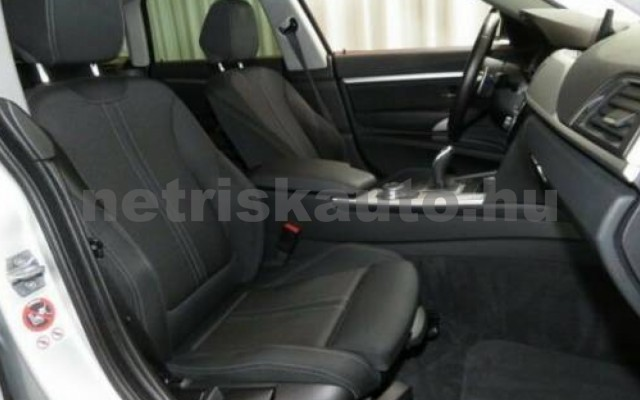 BMW 335 Gran Turismo személygépkocsi - 2993cm3 Diesel 55404 4/7
