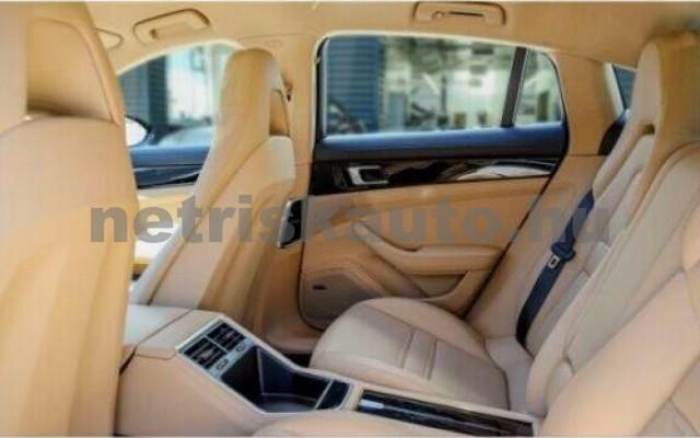 PORSCHE Panamera személygépkocsi - 2995cm3 Benzin 106344 12/12
