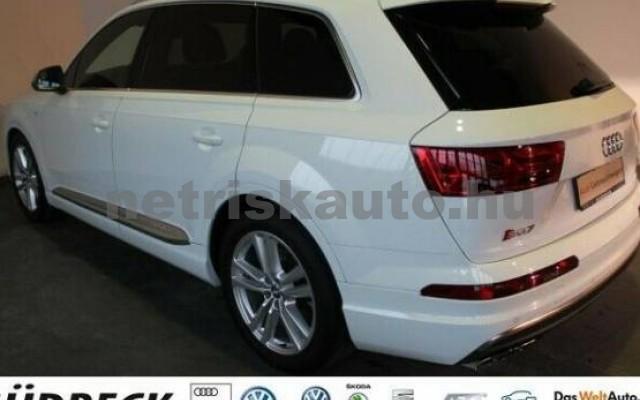 AUDI SQ7 személygépkocsi - 3956cm3 Diesel 42557 4/7