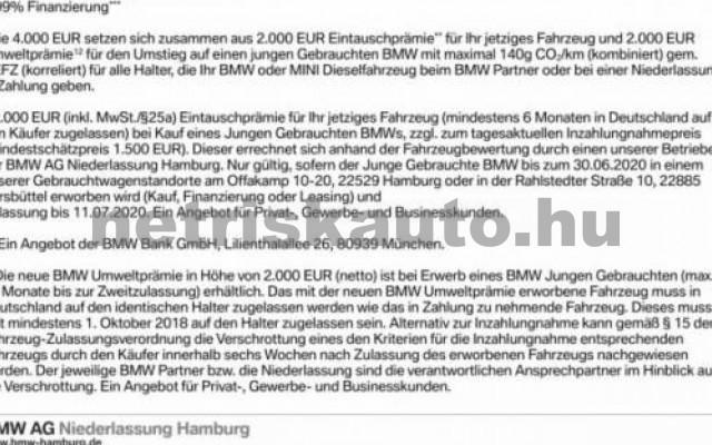 BMW X7 személygépkocsi - 2993cm3 Diesel 43212 7/7