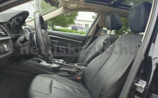 BMW 330 személygépkocsi - 1998cm3 Benzin 109828 9/12