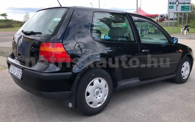 VW Golf 1.4 Euro személygépkocsi - 1390cm3 Benzin 104512 4/12