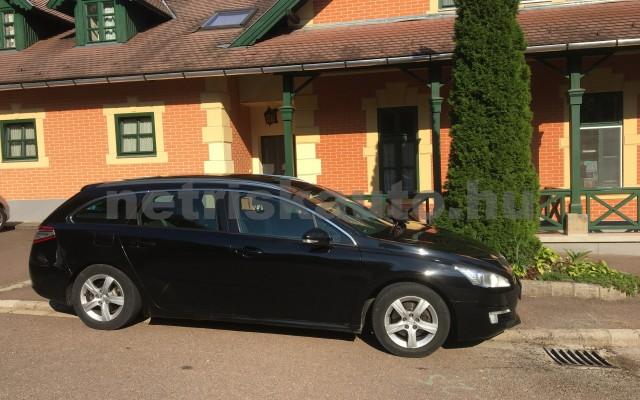 PEUGEOT 508 2.0 HDi Active személygépkocsi - 1997cm3 Diesel 27712 5/12
