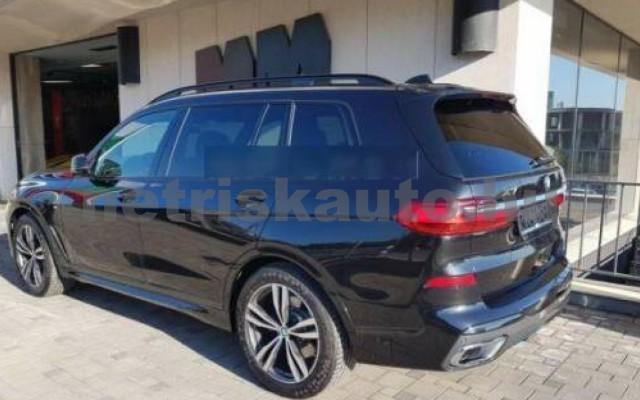 BMW X7 személygépkocsi - 2993cm3 Diesel 110208 5/12