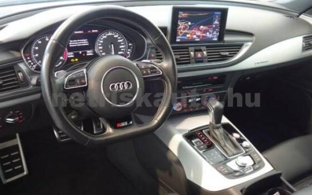 AUDI S7 személygépkocsi - 3993cm3 Benzin 42537 6/7