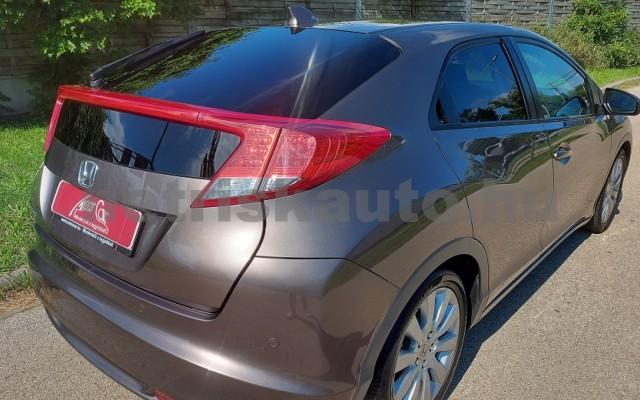 HONDA Civic 1.8 Lifestyle személygépkocsi - 1798cm3 Benzin 101307 8/37