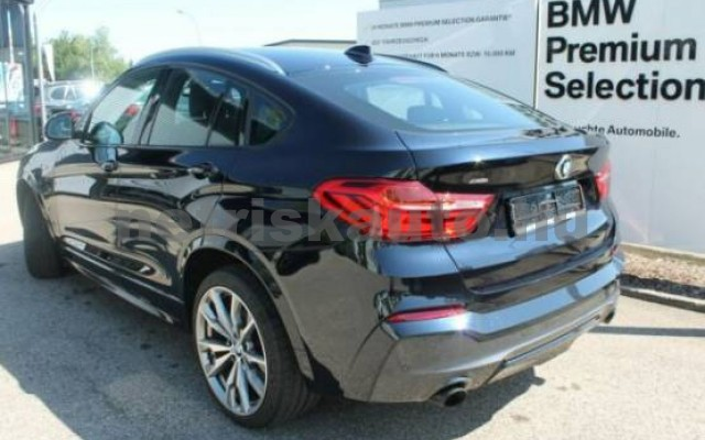 BMW X4 M40 személygépkocsi - 2979cm3 Benzin 43118 6/7