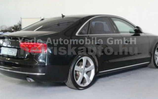 AUDI A8 személygépkocsi - 2967cm3 Diesel 55126 6/6