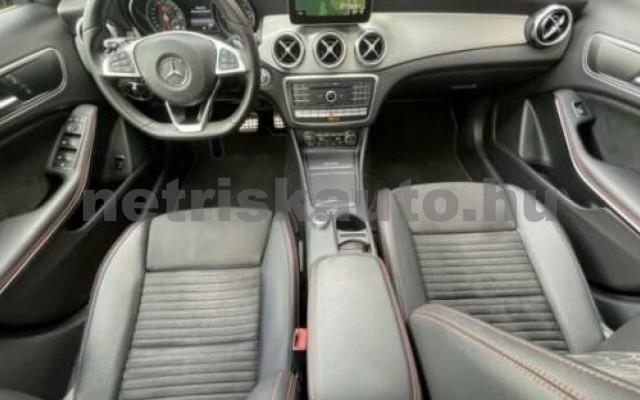 GLA 220 személygépkocsi - 2143cm3 Diesel 105955 9/12