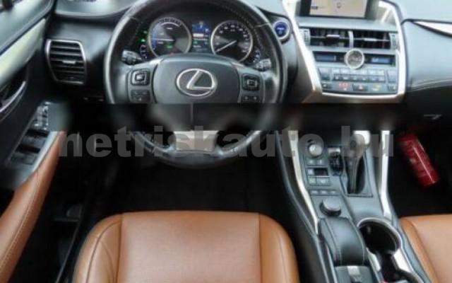 LEXUS NX 300 személygépkocsi - 2494cm3 Hybrid 110678 9/12