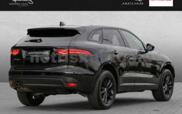 JAGUAR F-Pace személygépkocsi - 1999cm3 Diesel 43340 2/7