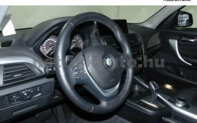 BMW 125 személygépkocsi - 1998cm3 Benzin 42603 7/7