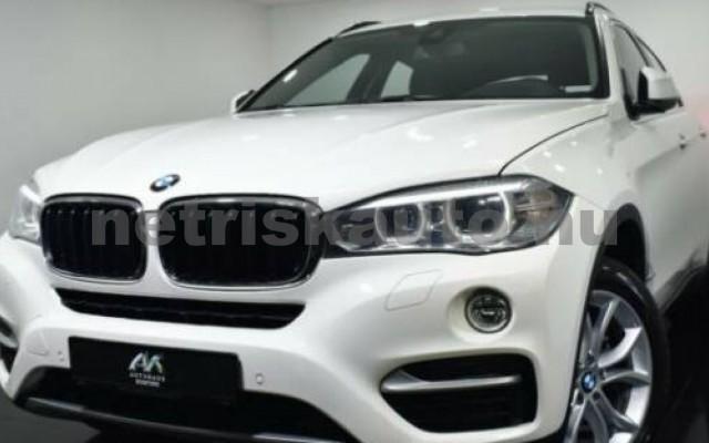 BMW X6 személygépkocsi - 2993cm3 Diesel 55804 3/7