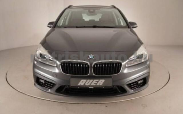 BMW 220 Active Tourer személygépkocsi - 1995cm3 Diesel 42616 4/7