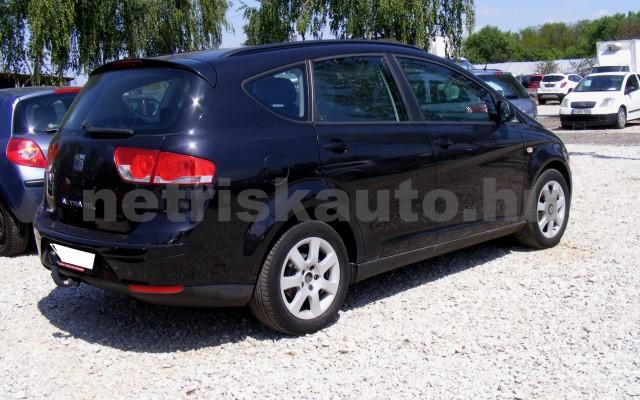 SEAT Altea 1.4 16V Reference személygépkocsi - 1390cm3 Benzin 44647 4/12