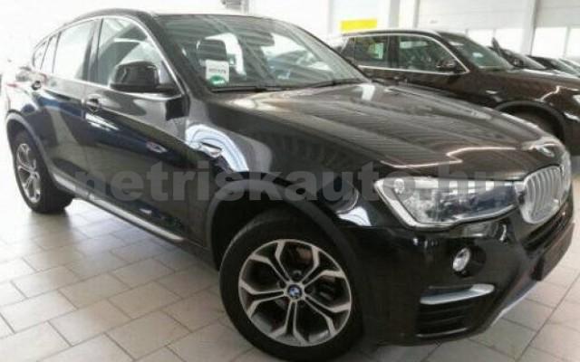 BMW X4 személygépkocsi - 1995cm3 Diesel 55756 2/7