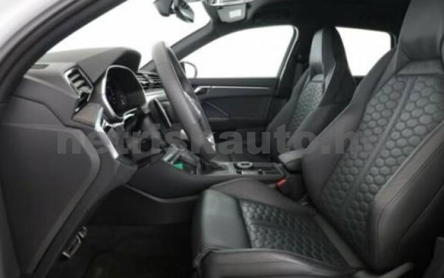 RSQ3 személygépkocsi - 2480cm3 Benzin 104833 6/9