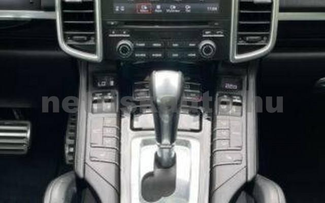 Cayenne személygépkocsi - 4134cm3 Diesel 106289 4/5