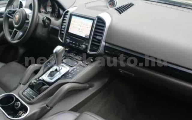 PORSCHE Cayenne személygépkocsi - 2967cm3 Diesel 106280 5/10