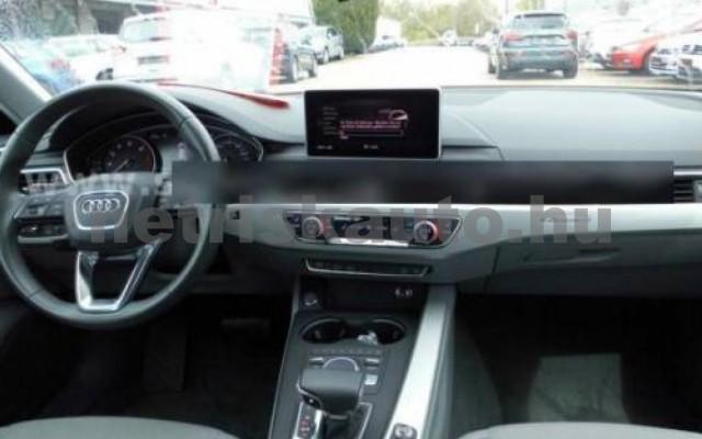 AUDI A4 Allroad személygépkocsi - 1984cm3 Benzin 109152 9/12