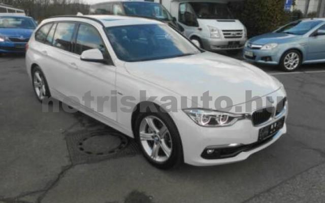 BMW 335 személygépkocsi - 2993cm3 Diesel 55407 4/7