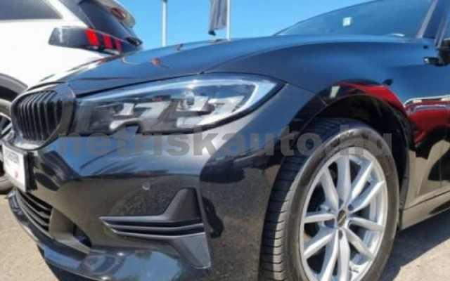 BMW 320 személygépkocsi - 1995cm3 Diesel 109803 6/12