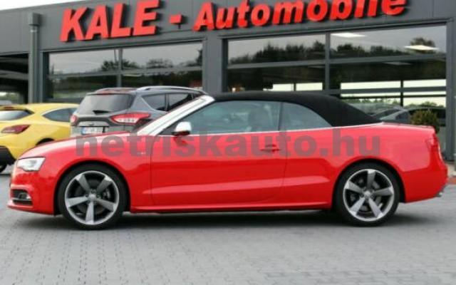 AUDI S5 személygépkocsi - 2995cm3 Benzin 42527 2/7