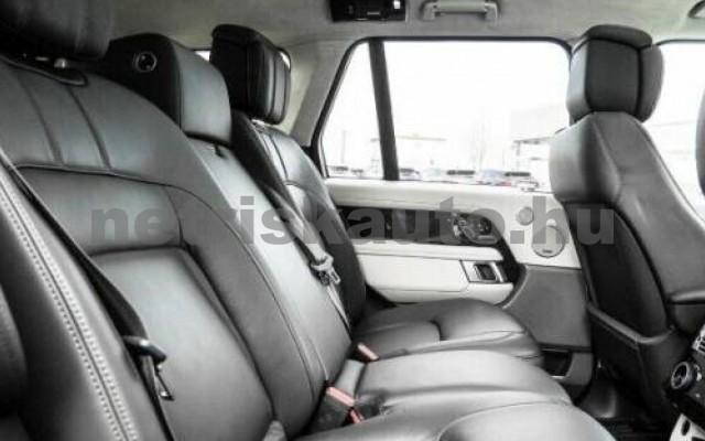 LAND ROVER Range Rover személygépkocsi - 1997cm3 Hybrid 110555 4/12
