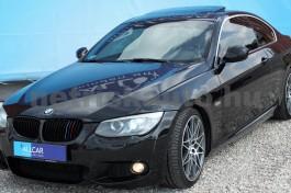 BMW 3-as sorozat 325d Aut. személygépkocsi - 2993cm3 Diesel 16626