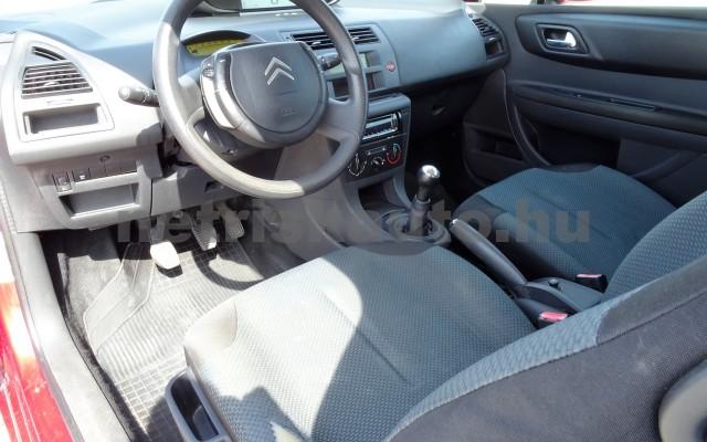CITROEN C4 1.4 Tonic személygépkocsi - 1360cm3 Benzin 17675 12/12