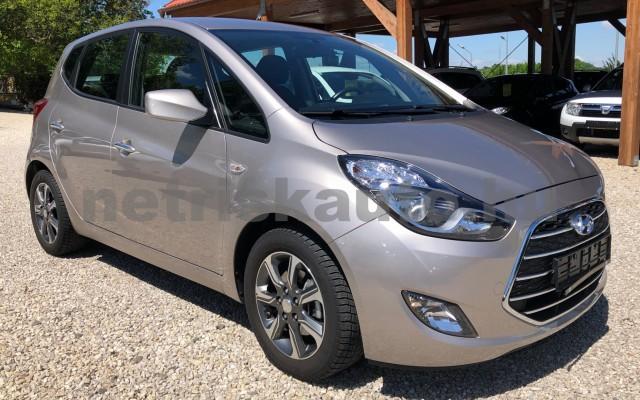 HYUNDAI ix20 1.4 MPi Comfort személygépkocsi - 1396cm3 Benzin 91352 7/12
