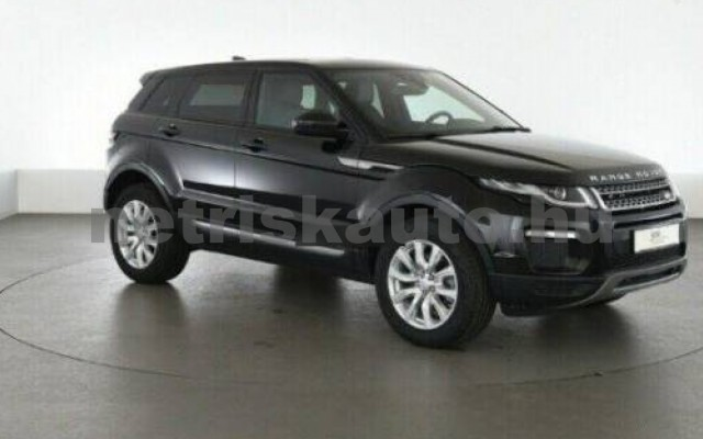 Range Rover személygépkocsi - 1999cm3 Diesel 105566 4/8