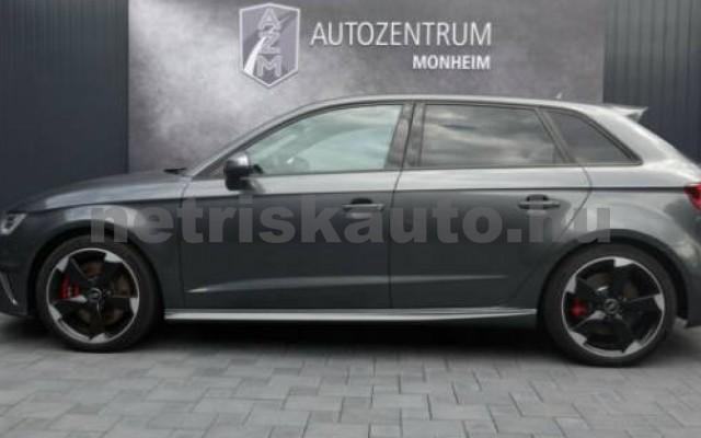 AUDI S3 személygépkocsi - 1984cm3 Benzin 55218 3/7