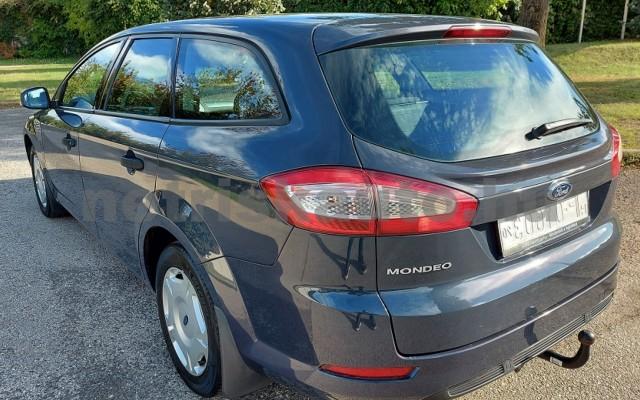 FORD Mondeo 1.6 TDCi Ambiente személygépkocsi - 1560cm3 Diesel 109035 7/34