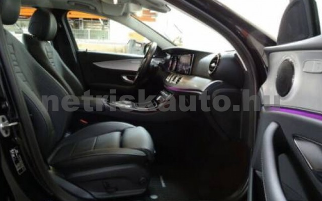 E 400 személygépkocsi - 2925cm3 Diesel 105867 5/12