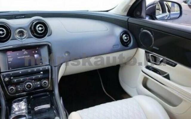 JAGUAR XJ személygépkocsi - 2993cm3 Diesel 110408 6/12