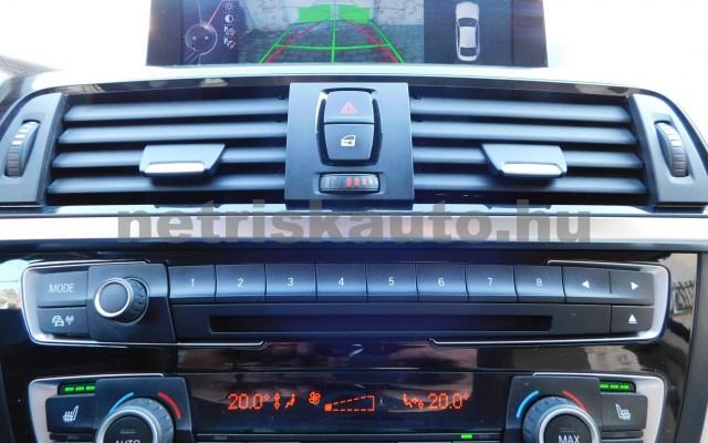 BMW 4-es sorozat 420d xDrive Aut. személygépkocsi - 1995cm3 Diesel 27682 8/12