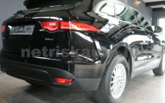 F-Pace személygépkocsi - 1999cm3 Diesel 105492 5/9