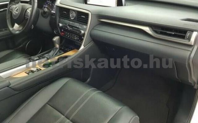 RX 450 személygépkocsi - 3456cm3 Hybrid 105629 7/10