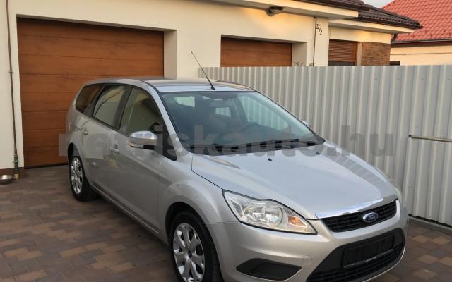 FORD Focus 1.6 TDCi Trend DPF személygépkocsi - 1560cm3 Diesel 44703 2/11