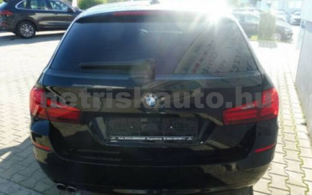 BMW 520 személygépkocsi - 1995cm3 Diesel 55503 2/7