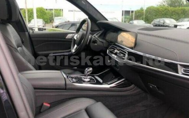 X7 személygépkocsi - 2998cm3 Benzin 105340 5/9