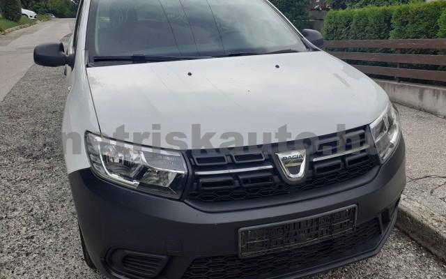 DACIA Sandero 1.0 Access személygépkocsi - 998cm3 Benzin 50016 7/9