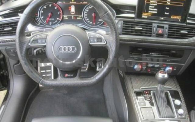AUDI RS6 személygépkocsi - 3993cm3 Benzin 42499 6/7