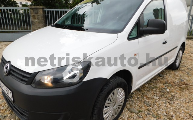 VW Caddy 1.6 CR tdi tehergépkocsi 3,5t össztömegig - 1598cm3 Diesel 55024 3/12