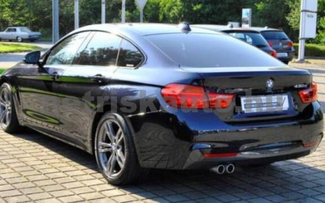 BMW 430 Gran Coupé személygépkocsi - 2993cm3 Diesel 55470 4/7