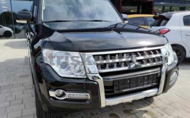 MITSUBISHI Pajero személygépkocsi - 3200cm3 Diesel 105708 2/9
