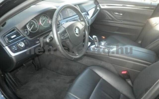 BMW 520 személygépkocsi - 1995cm3 Diesel 42812 7/7