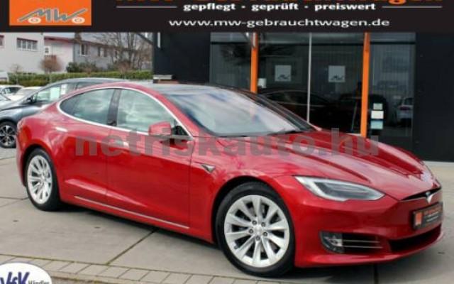 TESLA Model S személygépkocsi - 2000cm3 Kizárólag elektromos 39953 3/7